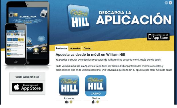 Opiniones y valoracion casa de apuestas william hill info - Casa de apuestas william hill ...